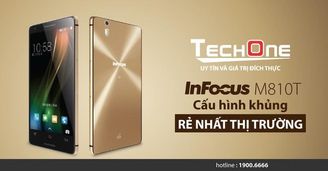 InFocus M810T, LG G3: Smartphone gia 3 trieu dong dang mua hinh anh 4