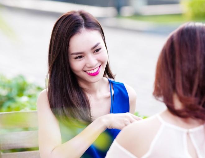 Bi quyet duong trang da thong minh cua Ninh Duong Lan Ngoc hinh anh