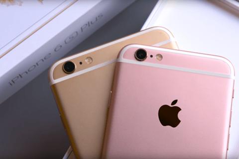 Vi sao iPhone 6S chinh hang FPT chua len ke da tao con sot? hinh anh