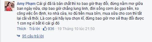Clip 'Con gai lay chong nhu danh bac' hut ban tre hinh anh 4