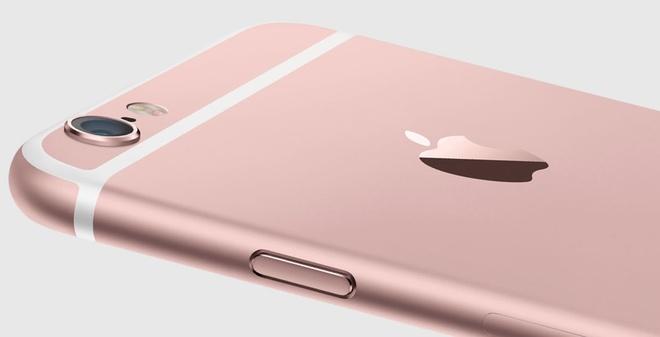 iPhone 6S bat ngo ha gia con hon 15 trieu dong hinh anh 1 iPhone 6S, top smartphone bán chạy trên thị trường.