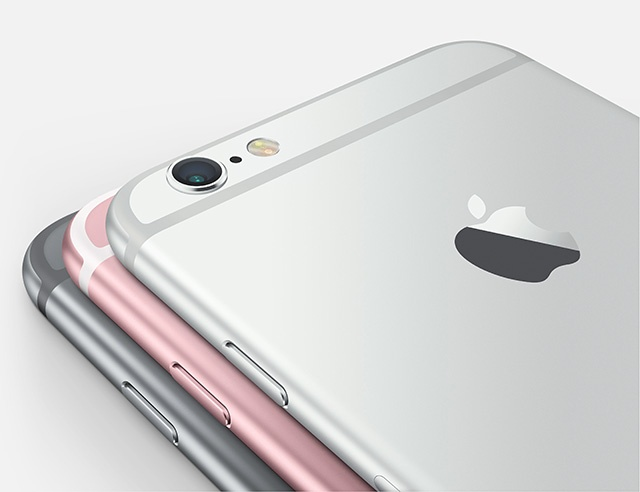 iPhone 6S bat ngo ha gia con hon 15 trieu dong hinh anh
