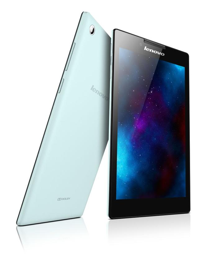 Lenovo TAB 2 A7-30: Tablet giai tri ket noi manh me, gia tot hinh anh 1