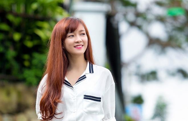Dinh Huong khong ngai bi 'nem da' khi tung MV nhac phim moi hinh anh