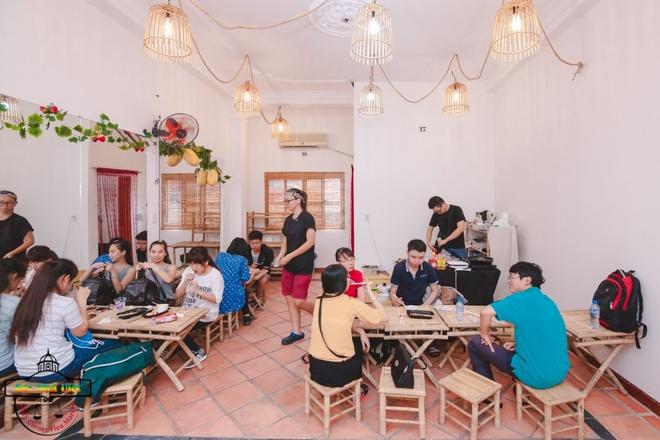'Viets Corner Flea Market' - diem mua sam cua teen Sai thanh hinh anh 9