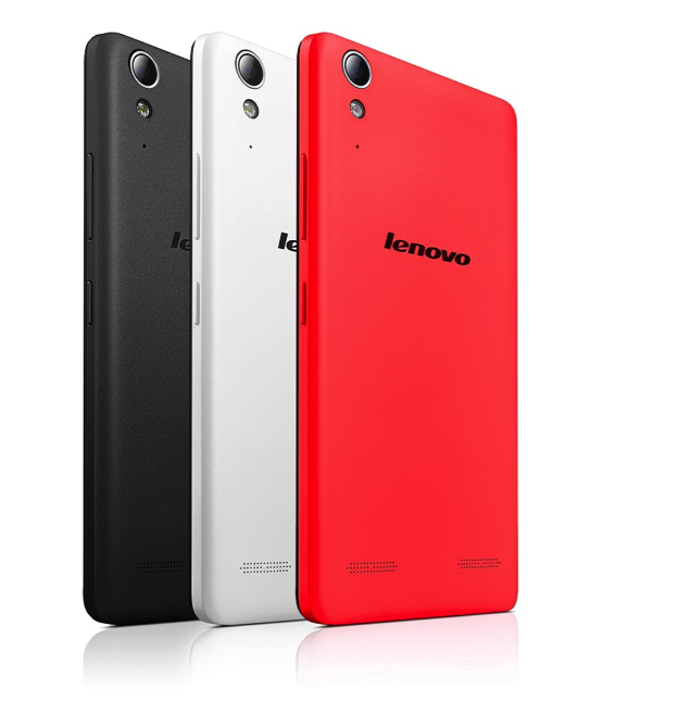 Bo doi smartphone giai tri pin khoe, gia tot cua Lenovo hinh anh 2