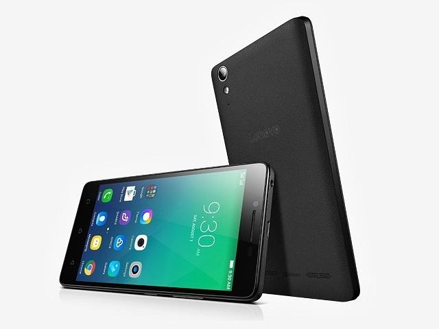 Lenovo A6010: Smartphone gia mem, nhieu tinh nang huu ich hinh anh