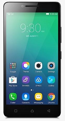 Lenovo A6010: Smartphone gia mem, nhieu tinh nang huu ich hinh anh 2