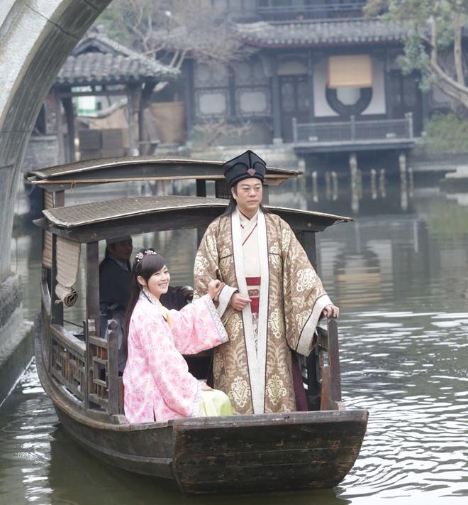 Phim 'Dong Pha gia su' len song SCTV9 hinh anh 2