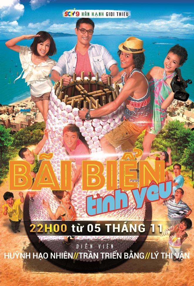 'Bai bien tinh yeu' - moi quan he tay tu gay can tren SCTV9 hinh anh 1