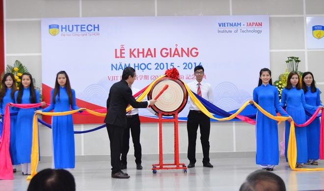 Khai giang chuong trinh dai hoc chuan Nhat tai Viet Nam hinh anh 2