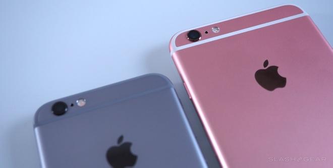 Xu huong mua iPhone 6S tra gop voi 1 trieu dong/thang hinh anh