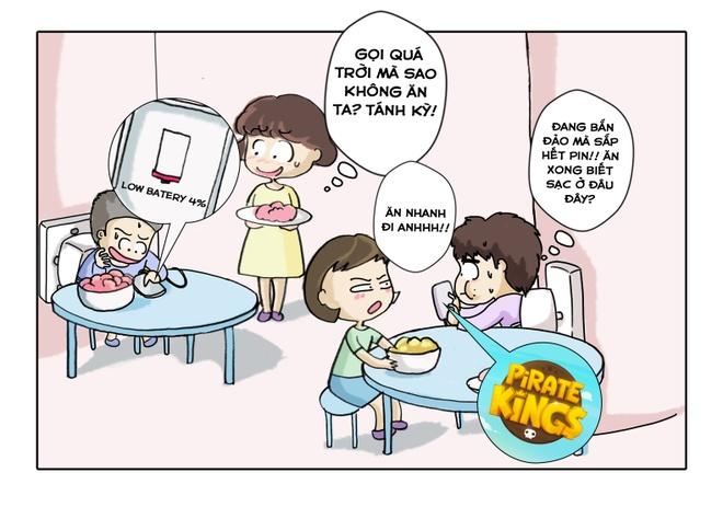 Hi hoa: Khi con nguoi 'dinh chat' vao o cam dien hinh anh 1