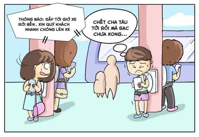 Hi hoa: Khi con nguoi 'dinh chat' vao o cam dien hinh anh 4
