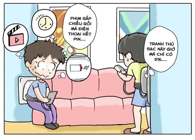 Hi hoa: Khi con nguoi 'dinh chat' vao o cam dien hinh anh 7