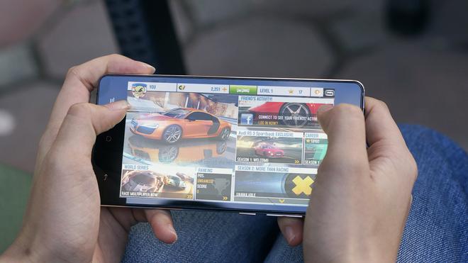Massgo Vi2S: Smartphone thiet ke dep tam gia 2,5 trieu dong hinh anh