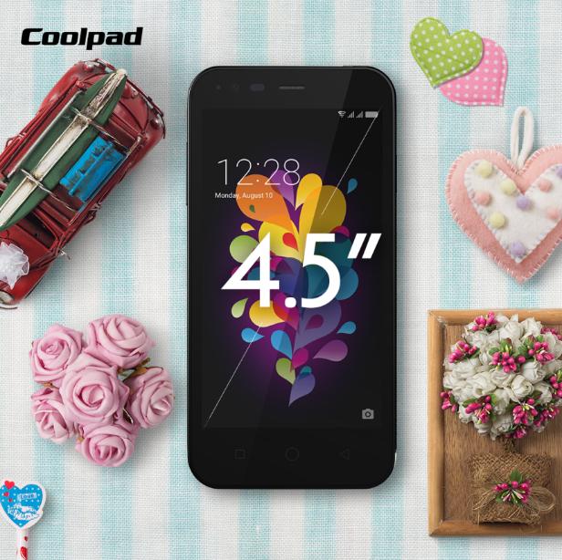 Coolpad Roar: Smartphone Android gia re vua len ke thang 11 hinh anh 2