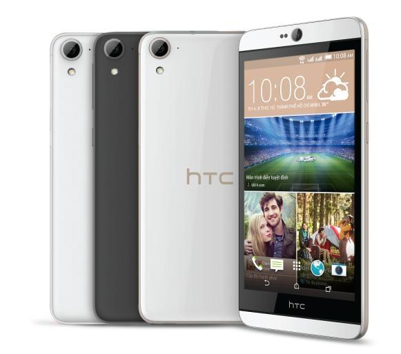 Bo doi HTC Desire moi noi bat trong phan khuc tam trung hinh anh 2