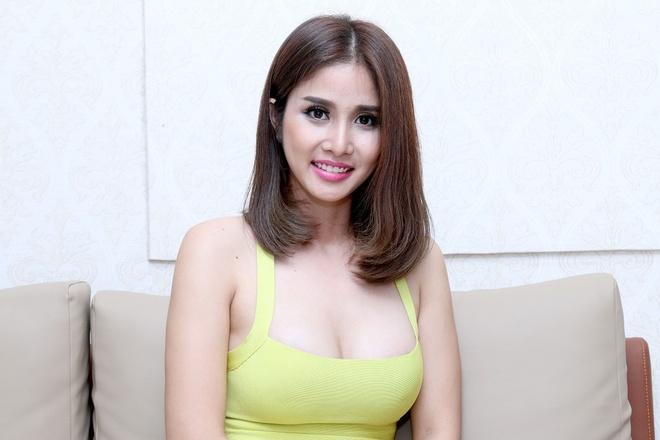 Vo Phan Thanh Binh thua nhan nang cap vong mot hinh anh
