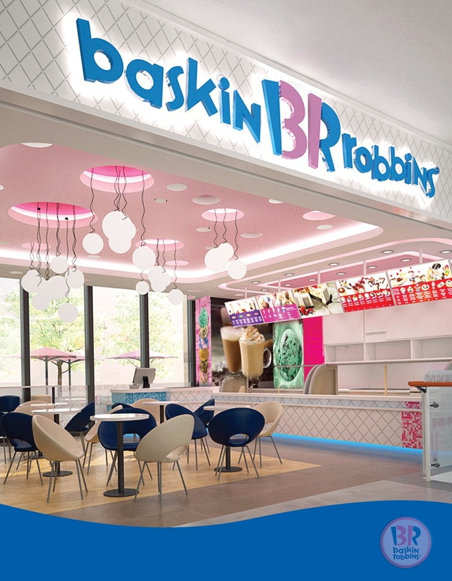 An kem mien phi, nhan qua tu Baskin Robbins hinh anh 2