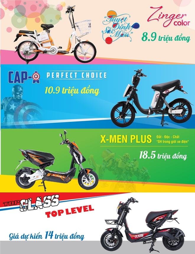 HKbike hop tac lam pin xe dien Samsung SDI tai Viet Nam hinh anh 3