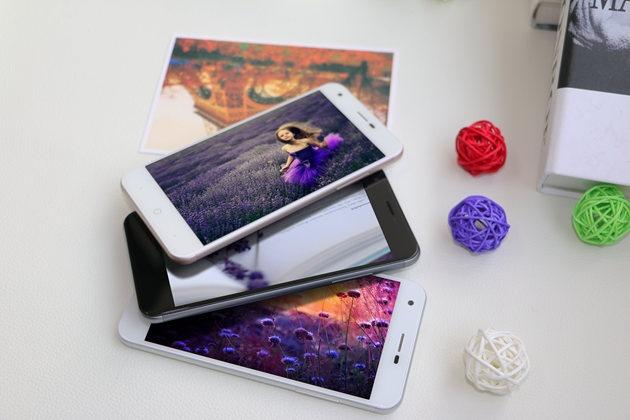 ZP530: Smartphone chip 64-bit, thiet ke dep hinh anh 5