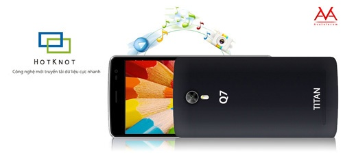 Smartphone RAM 2 GB gia hon 2 trieu dong hinh anh 3