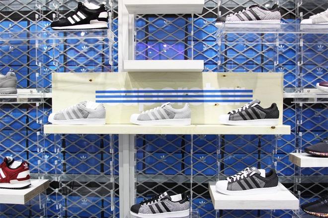Cua hang adidas Originals phien ban moi den Ha Noi hinh anh 6