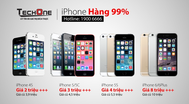 Ly do iPhone cu luon nam trong top cac smartphone ban chay hinh anh 5