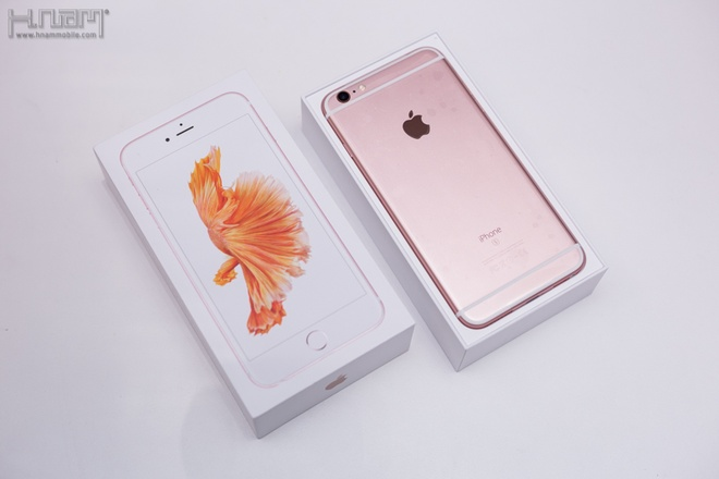 4 ly do nen mua iPhone 6S/6S Plus chinh hang thoi diem nay hinh anh