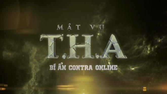 Bo phim 'Mat vu T.H.A' chinh thuc len song hinh anh 1