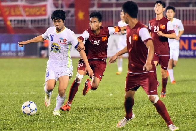 Chung ket U21 Quoc te: Cho doi man thi dau lan xa hinh anh 2