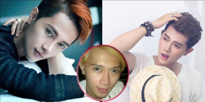 Benh vien tham my Ngoc Phu - dia chi lam dep uy tin hinh anh 1 Nhật Thanh đẹp hơn sau khi phẫu thuật thẩm mỹ.