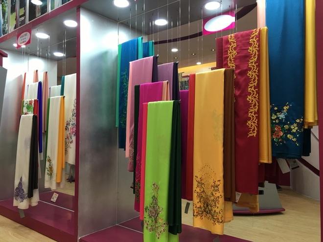 Thai Tuan khai truong showroom moi tai TP HCM hinh anh 3