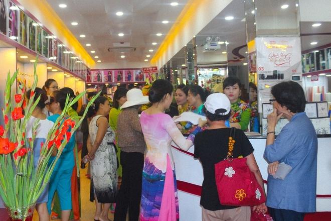 Thai Tuan khai truong showroom moi tai TP HCM hinh anh 5