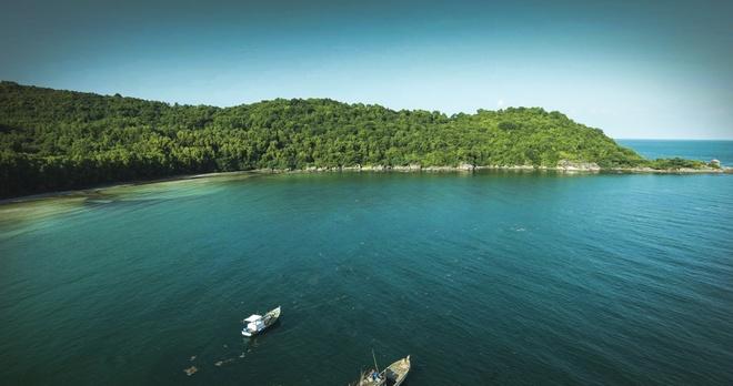 Sun Group ra mat Premier Residences Phu Quoc Emerald Bay hinh anh 1