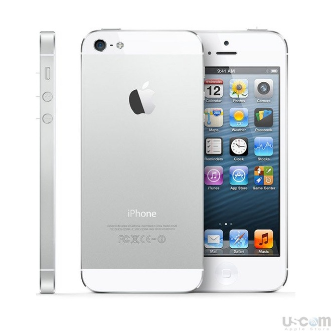 Lua chon iPhone gia re lam qua tang mua Giang sinh hinh anh 2