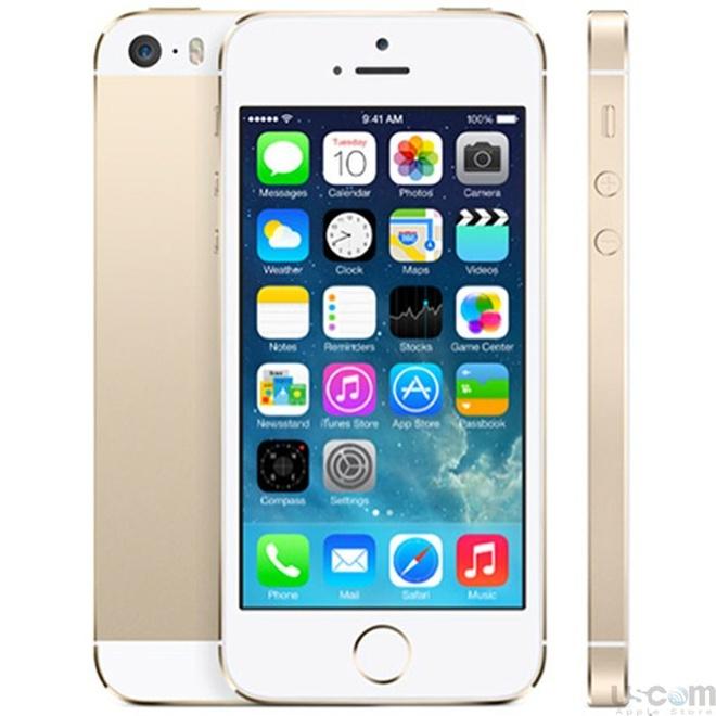 Lua chon iPhone gia re lam qua tang mua Giang sinh hinh anh 3