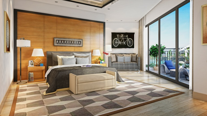 Sun Group ra mat Premier Residences Phu Quoc Emerald Bay hinh anh 4