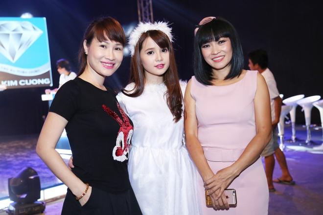 Nem Kim Cuong cua Jimmii Nguyen dau tu trieu do lam gameshow hinh anh 6