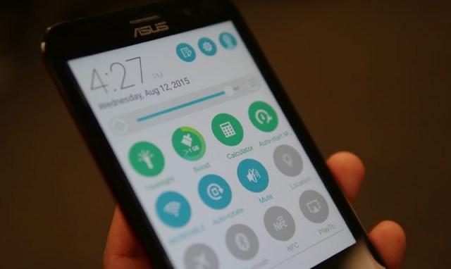 Việc mở các ứng dụng trên điện thoại cũng nhanh hơn