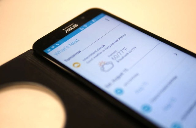 ZenFone 2 giup ban tiet kiem thoi gian the nao? hinh anh 3