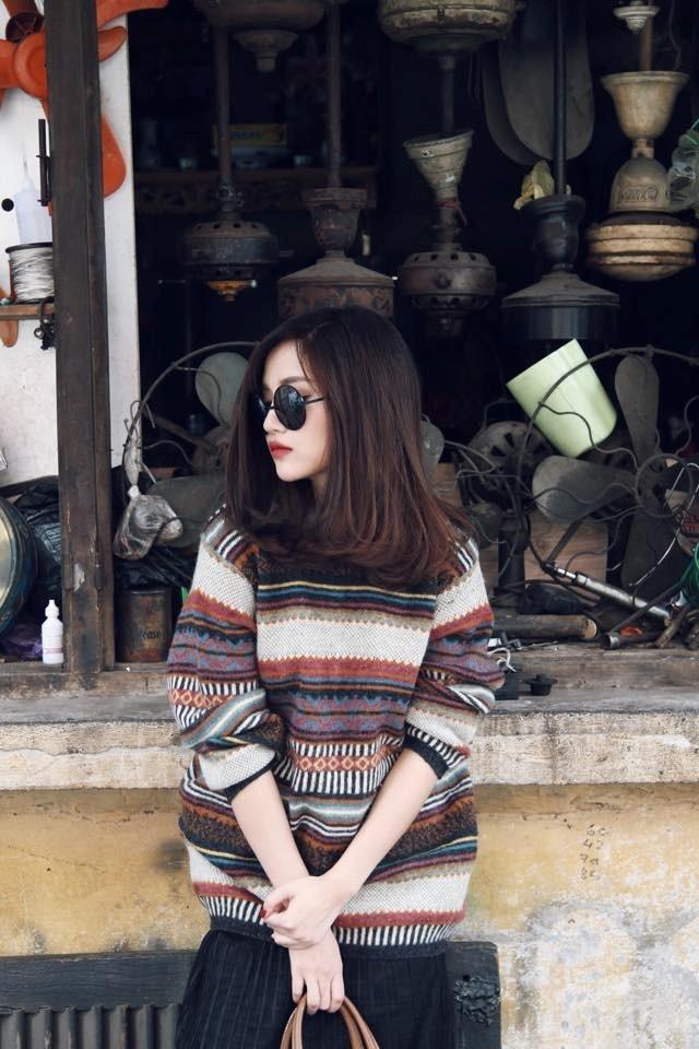 Bi quyet tao gu thoi trang nu tinh cua Bich Phuong hinh anh 7 Những sản phẩm có họa tiết độc đáo luôn được nữ ca sĩ ưu ái.