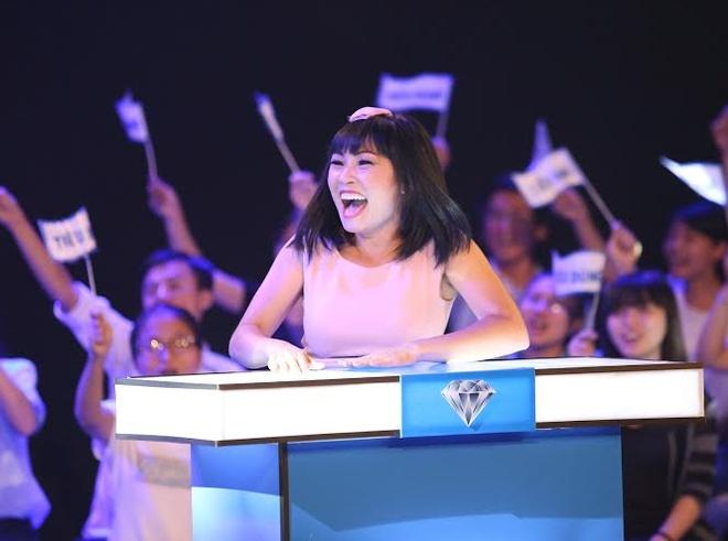 Nem Kim Cuong cua Jimmii Nguyen dau tu trieu do lam gameshow hinh anh 3