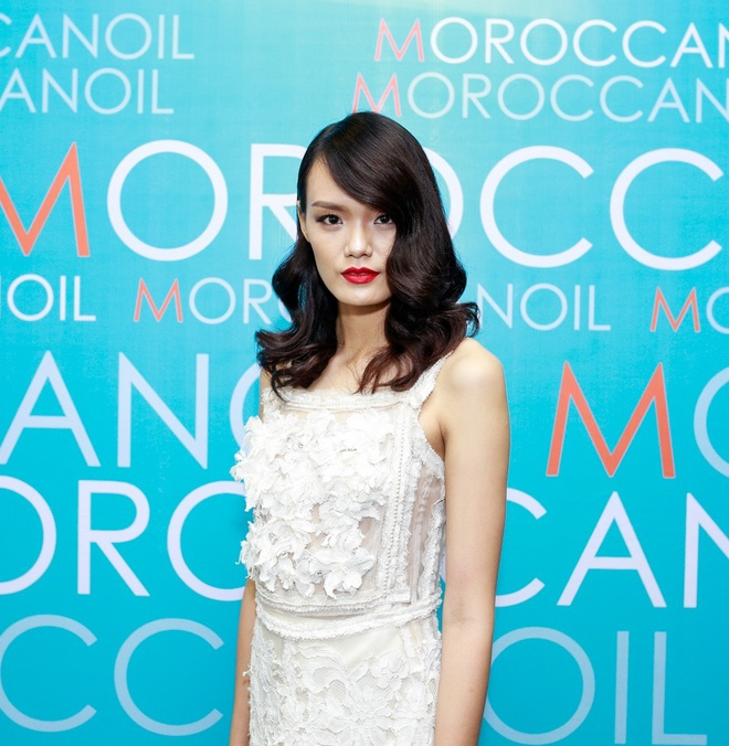 Moroccanoil ra mat dong san pham suon muot cho toc Viet hinh anh 6