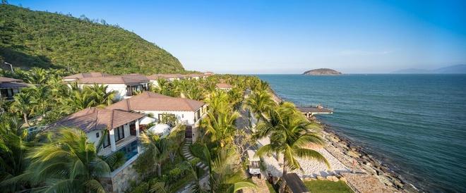 Don Giang sinh va nam moi tai Amiana Resort Nha Trang hinh anh 8