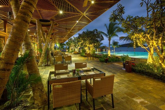Don Giang sinh va nam moi tai Amiana Resort Nha Trang hinh anh 3