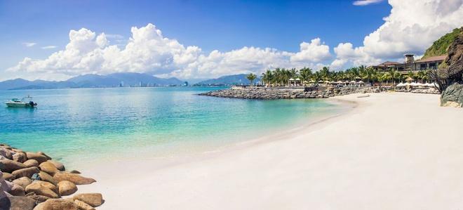 Don Giang sinh va nam moi tai Amiana Resort Nha Trang hinh anh 4