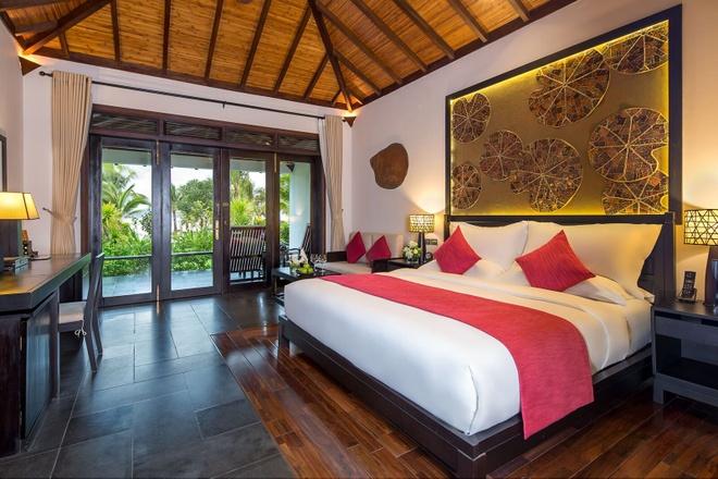 Don Giang sinh va nam moi tai Amiana Resort Nha Trang hinh anh 7 Phòng Deluxe