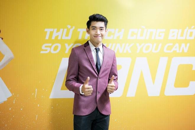 Man flashmob an tuong cua top 3 'Thu thach cung buoc nhay' hinh anh 3